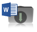 Download Word Employment Application
